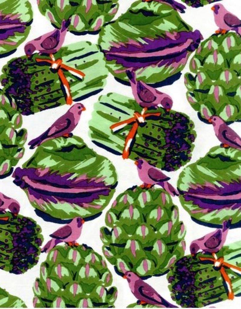 PrintFresh PrintFresh Eat Your Asparagus Long PJ Set
