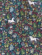 PrintFresh PrintFresh Unicorns Long PJ Set
