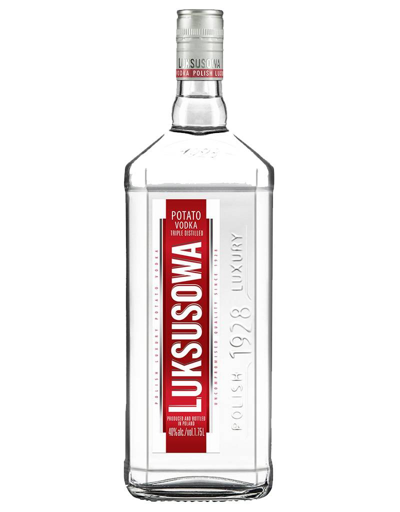Luksusowa Potato Vodka, Poland