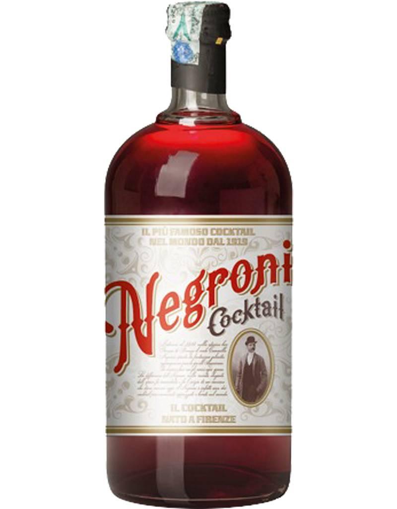 Negroni Cocktail 1L