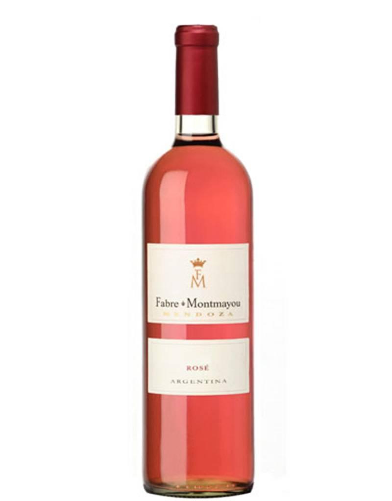 Fabre Montmayou Winery Fabre Montmayou 2017 Rose, Mendoza