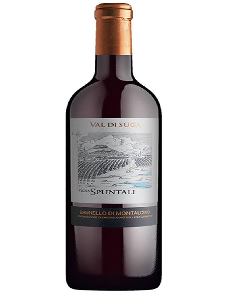 Val di Suga 2013 'Vigna Spuntali' Brunello di Montalcino, Tuscany DOCG 1.5L [Magnum]