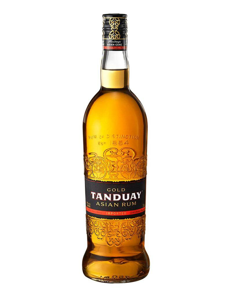 Tanduay Asian Rum Gold, Philippines