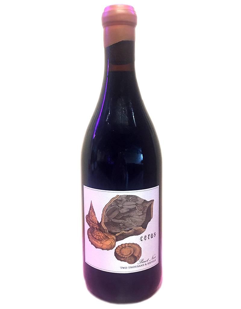 Antica Terra Antica Terra 'Ceras' 2016 Pinot Noir, Willamette Valley, OR
