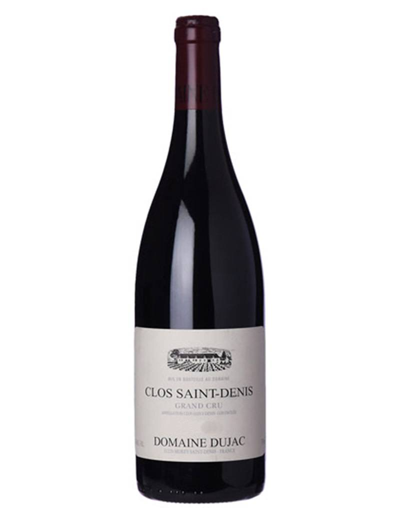 Domaine Dujac Domaine Dujac 2016 Clos Saint-Denis, Grand Cru, Burgundy Rouge, France