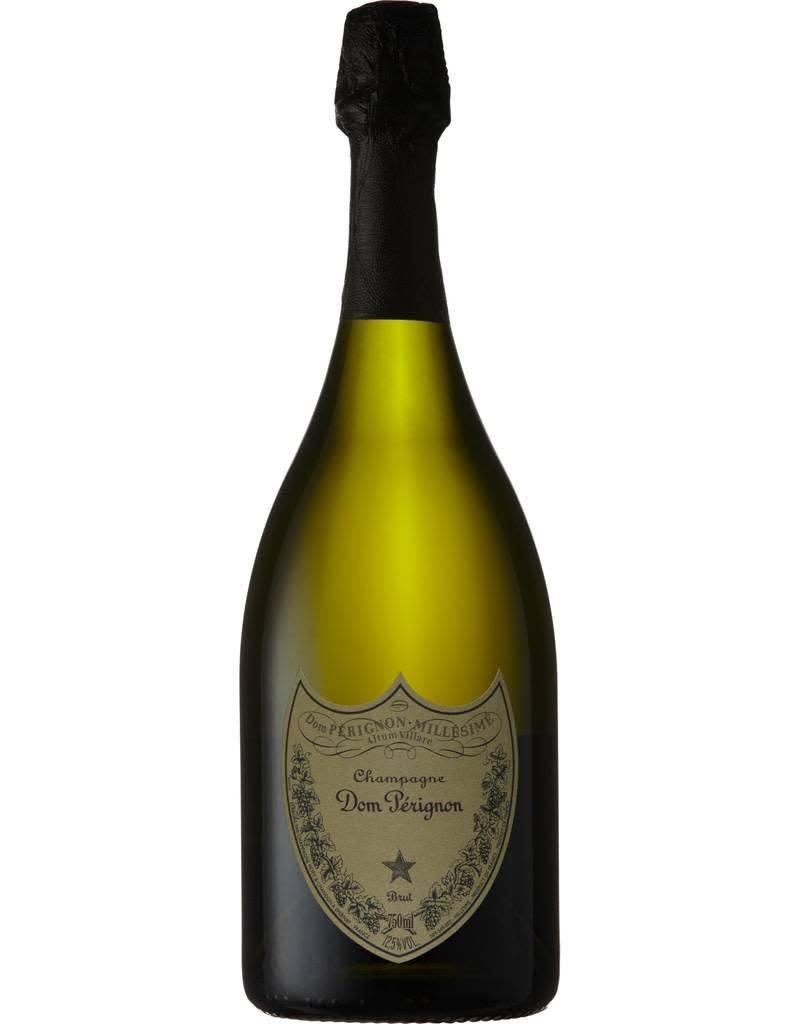 Dom Perignon Dom Perignon Millésimé 2005 Brut Champagne, France 3L [Bottle #0891]
