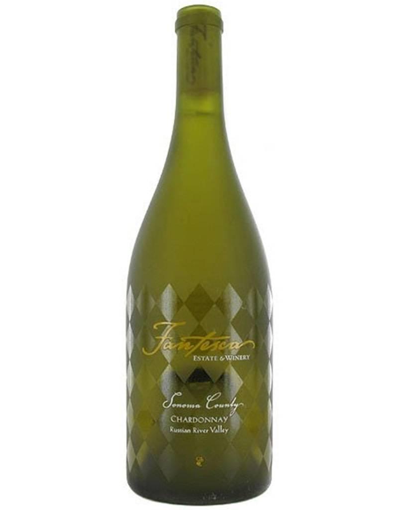 Fantesca Estate & Winery 2018 Chardonnay, Russian River Valley, California