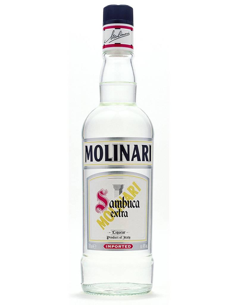 Molinari Sambuca Extra Liqueur, Italy