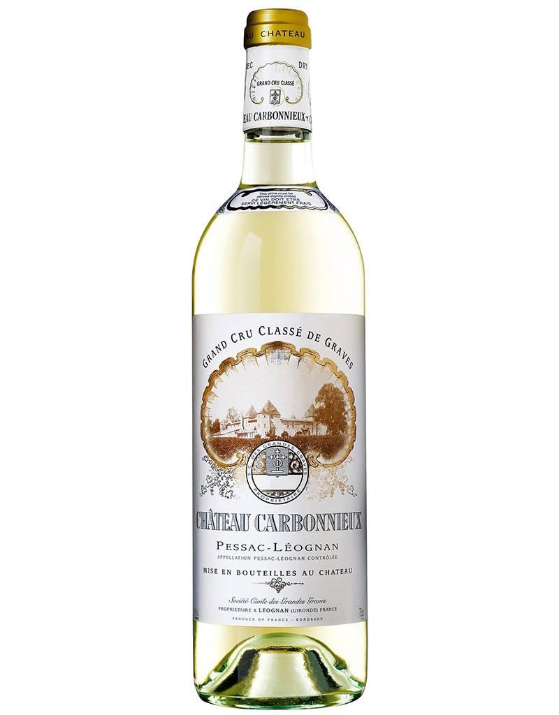 Chateau Carbonnieux 2015 Blanc, Pessac-Leognan, France