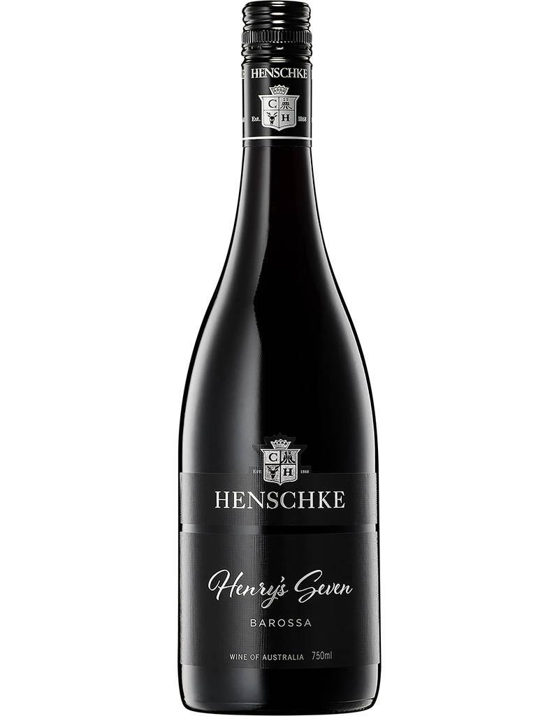 Henschke 2015 Henry's Seven, Barossa, Australia