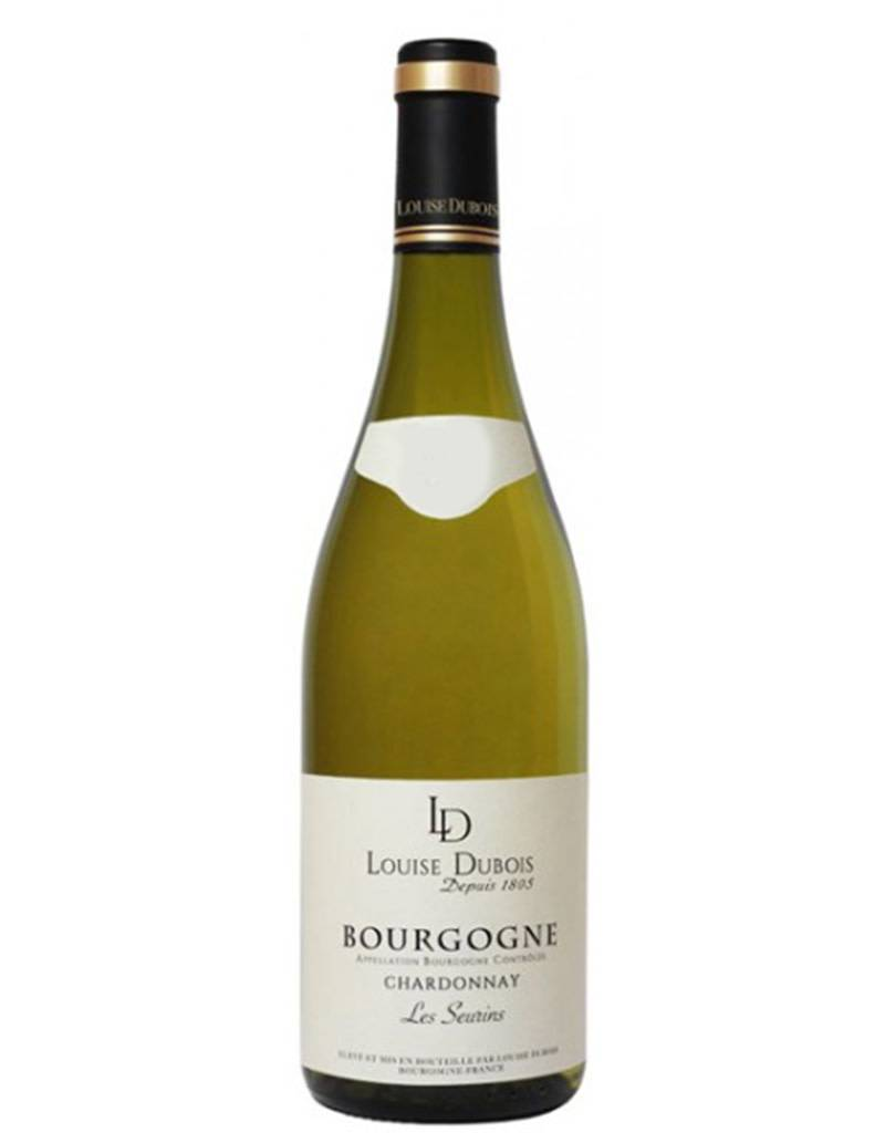 Louise Dubois 2017 Bourgogne Blanc, France