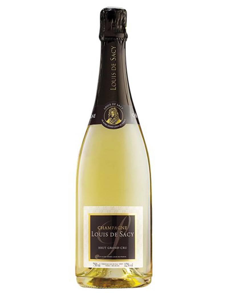 Louis de Sacy Brut Grand Cru Champagne