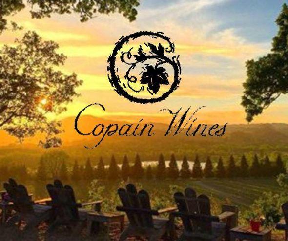 THURSDAY 15 NOV 2018 | Copain Sonoma Valley Wine Tasting with Winemaker Ryan Zepaltas