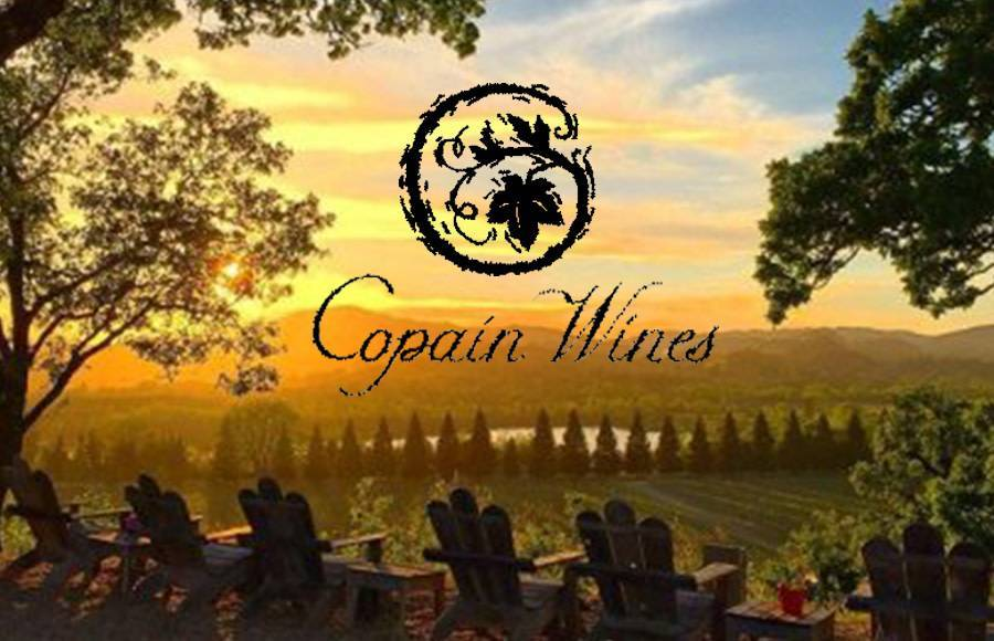 THURSDAY 15 NOV 2018 | Copain Sonoma Valley Wine Tasting with Winemaker Ryan Zepaltas