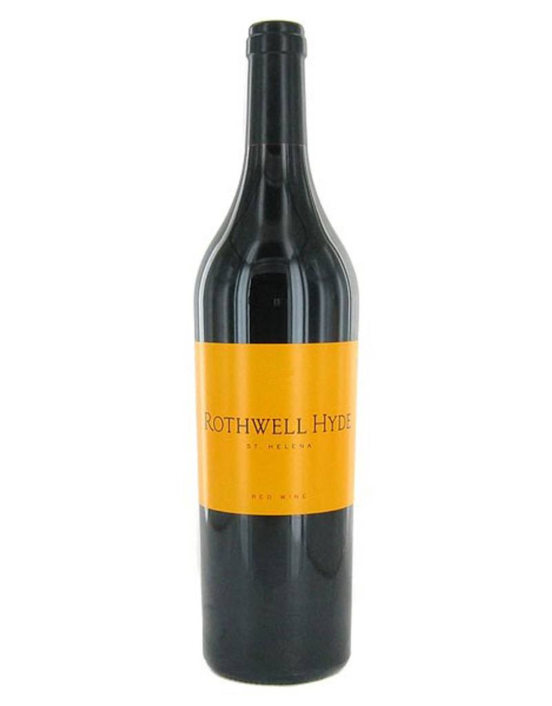 Abreu 2014 Rothwell Hyde Red Wine, Napa Valley