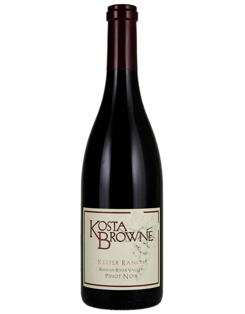 Kosta Browne 2016 'Keefer Ranch' Pinot Noir Russian River Valley, CA