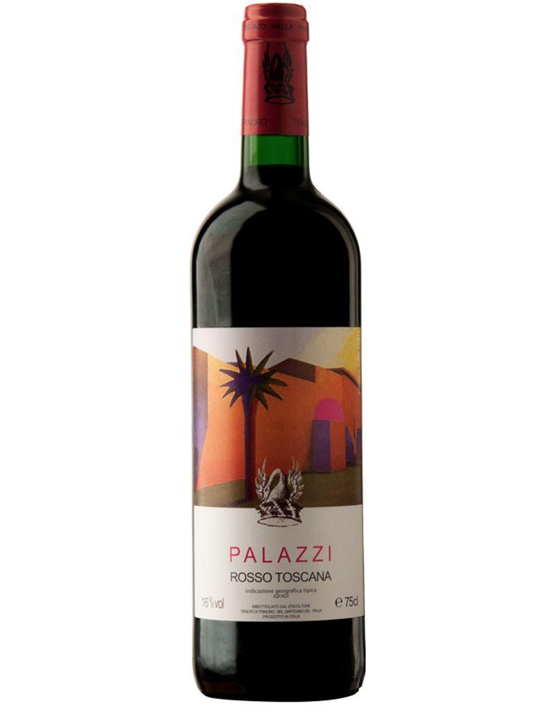 Tenuta di Trinoro 2015 'Palazzi' Rosso Toscana
