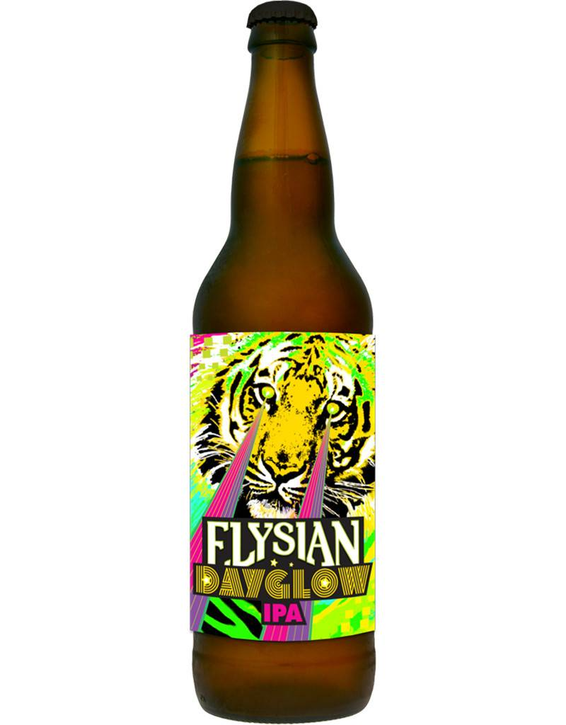 Elysian Brewing Company Day Glow IPA 6pk Bottles