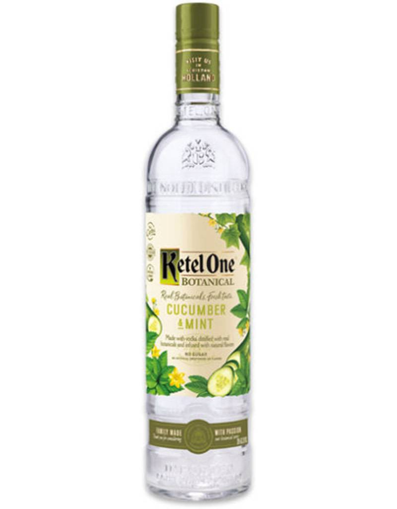 Ketel One Ketel One Botanical Cucumber & Mint Vodka