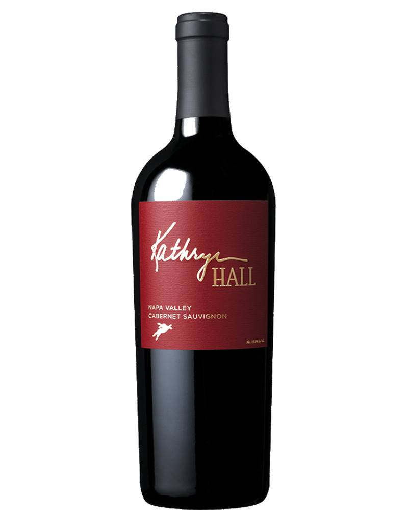 Hall Winery Hall Wines 2016 'Kathryn Hall' Cabernet Sauvignon, Napa Valley, California