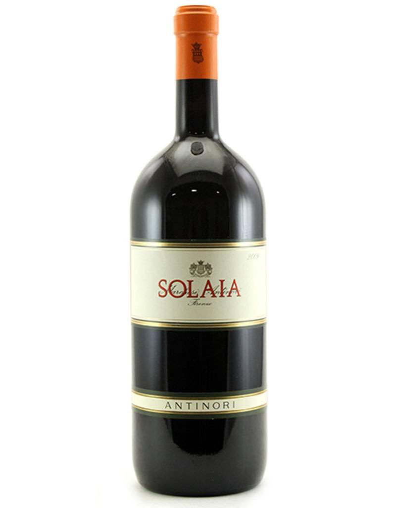Antinori SOLAIA 2015 Antinori, Tuscany 1.5L