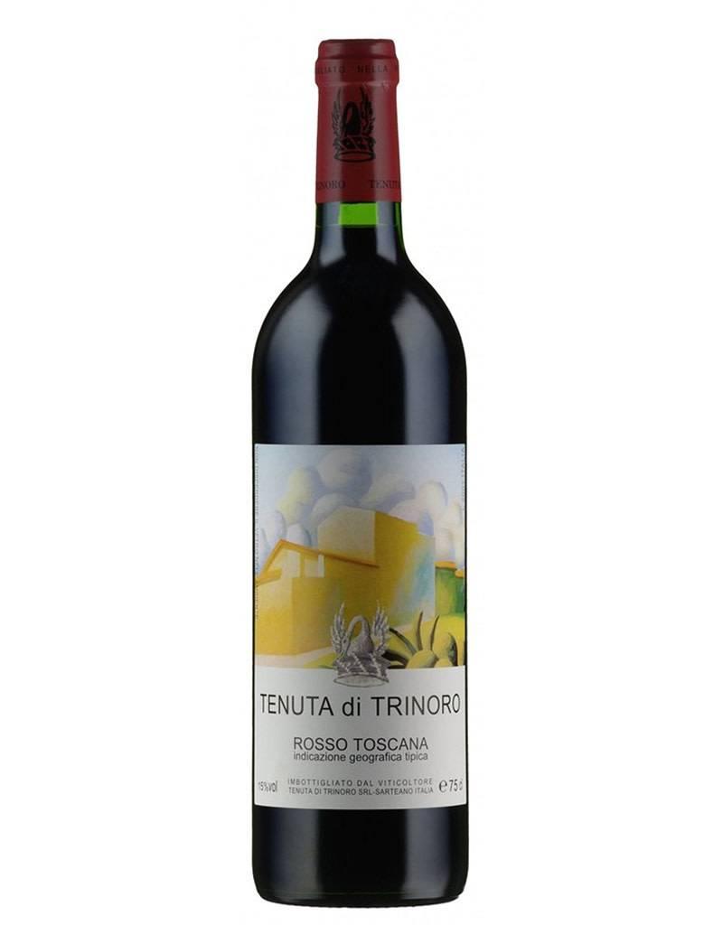 Tenuta di Trinoro 2015, Rosso Toscana IGT