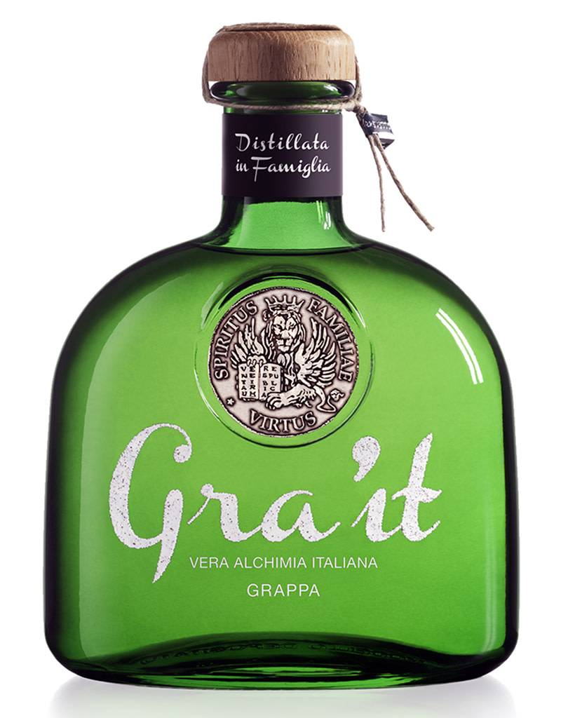 Gra'it Grappa