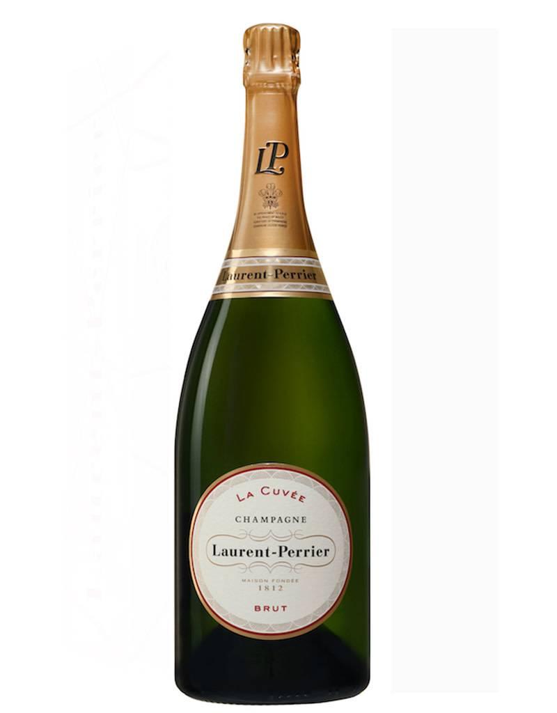 Laurent Perrier Laurent-Perrier La Cuvée Brut Champagne, France 1.5L