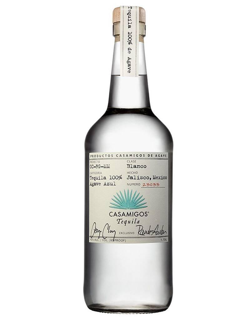 Casamigos Casamigos Tequila Blanco, Mexico 1.75L