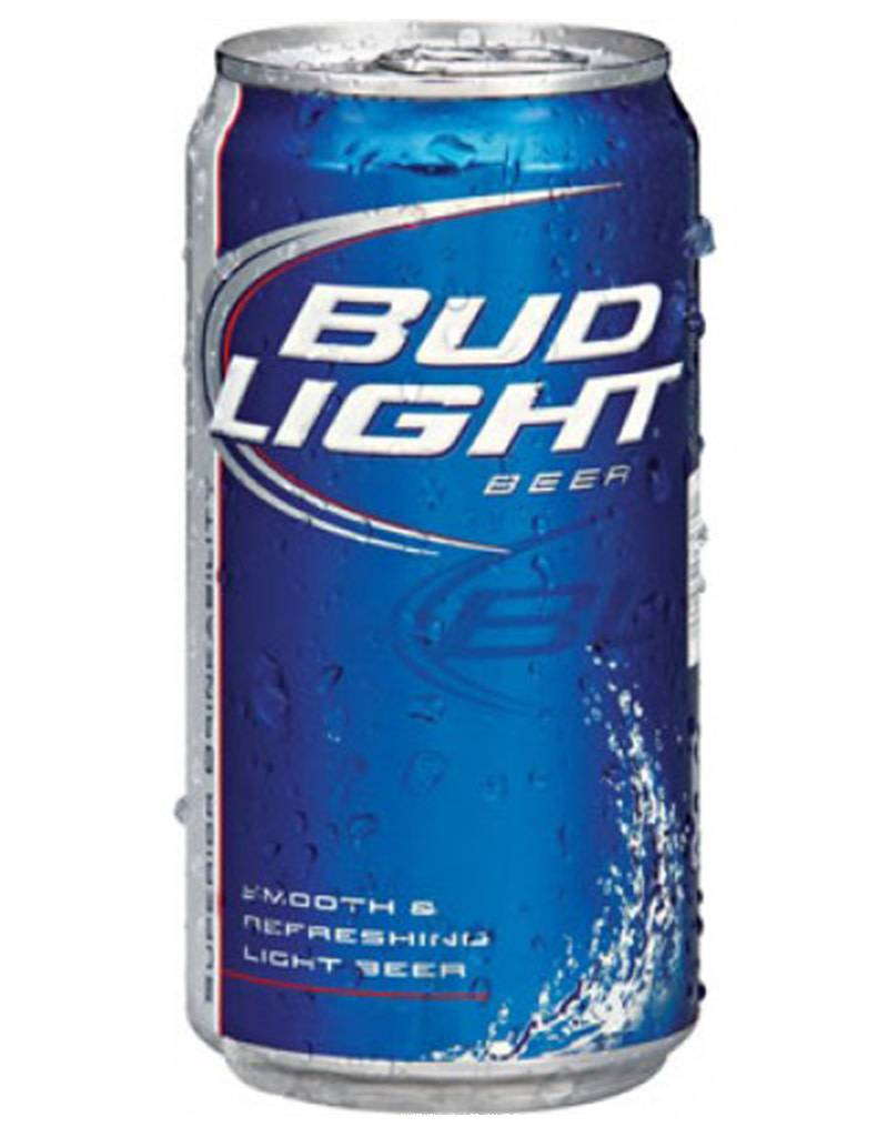 Anheuser-Busch Bud Light Beer, 24pk Cans