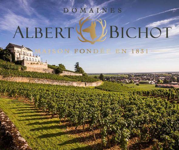 THURSDAY 6th DEC 2018 | Albert Bichot Burgundy Blanc & Rouge Tasting presented by Troy Heinzman