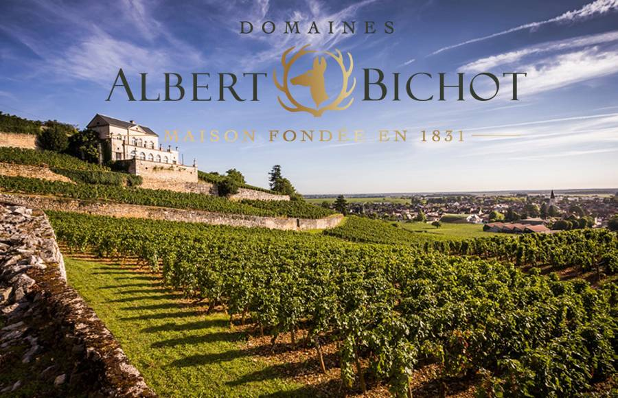 THURSDAY 6th DEC 2018 | Albert Bichot Burgundy Blanc & Rouge Tasting presented by Troy Heinzman