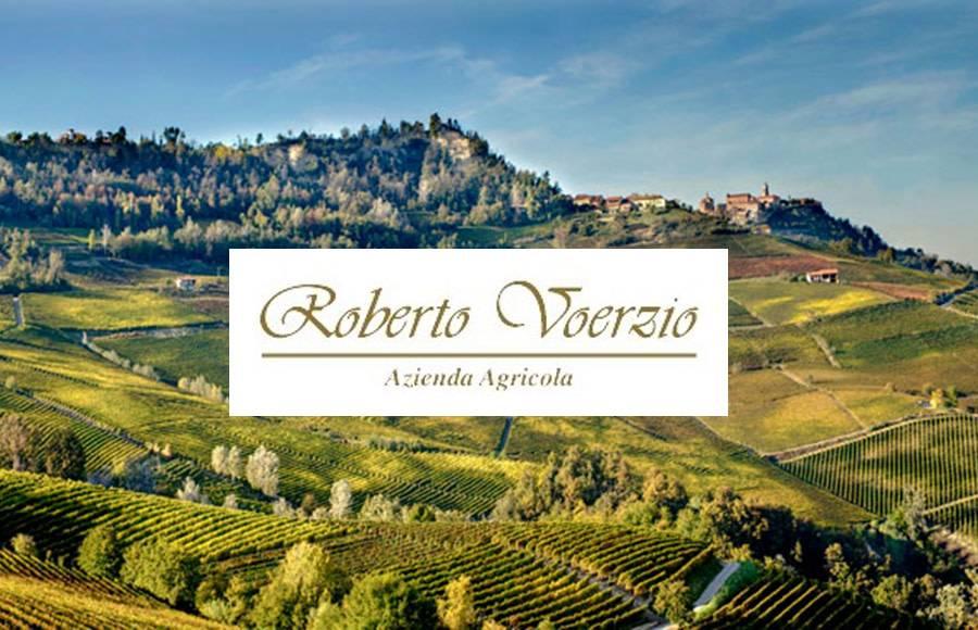 WEDNESDAY 12th DEC 2018 | SOLD OUT - Roberto Voerzio 'Barolo' & 'Barbaresco' Tasting Seminar presented by Winemaker Roberto Voerzio