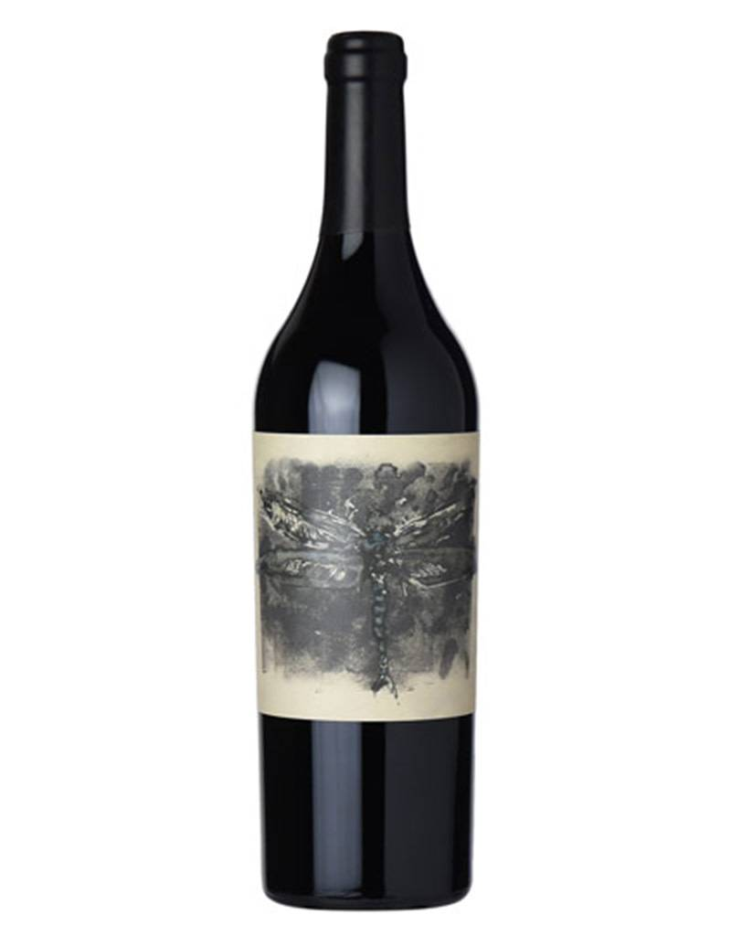 Saxum 2016 Terry Hoage Vineyard, Red Blend, Paso Robles