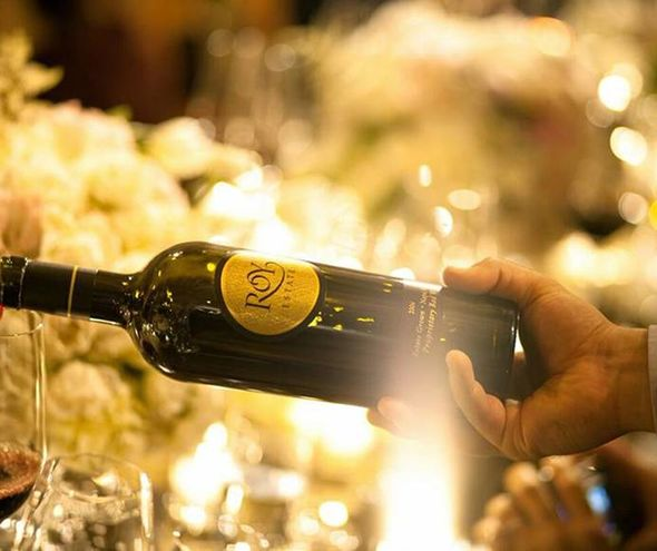 TUESDAY 4th DEC 2018 | Intimate Evening with Shirley Roy owner of Roy Estates - Tasting Seminar Featuring New Releases.