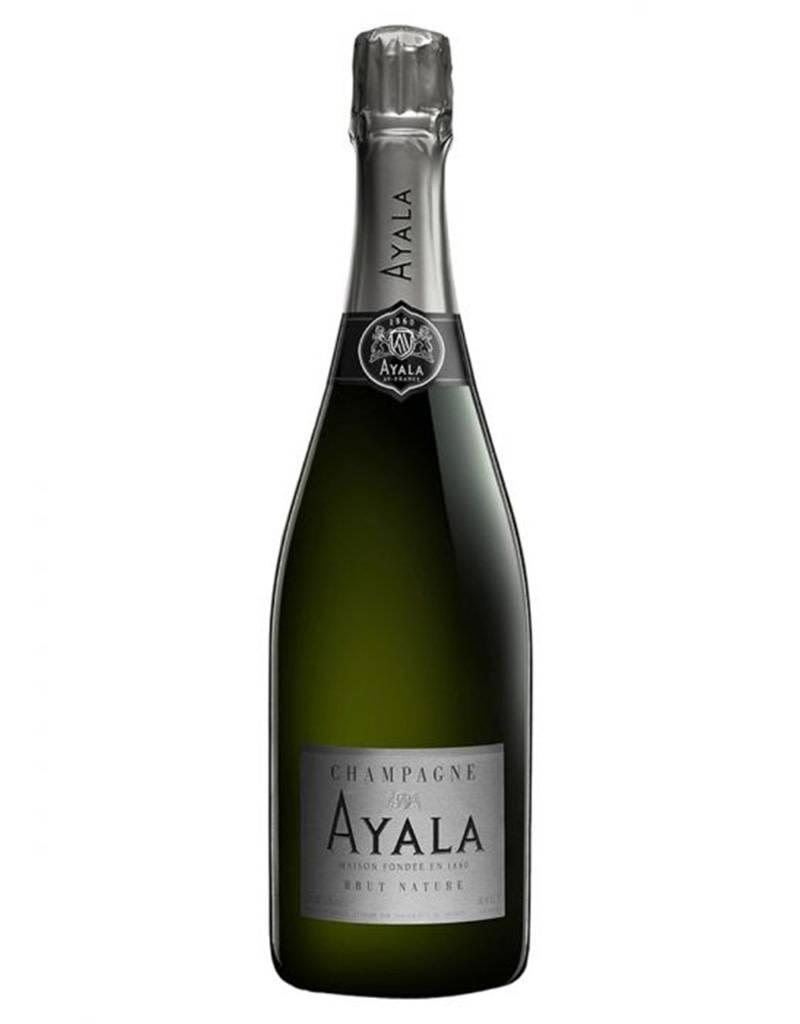 Ayala Brut Nature, Champagne, France