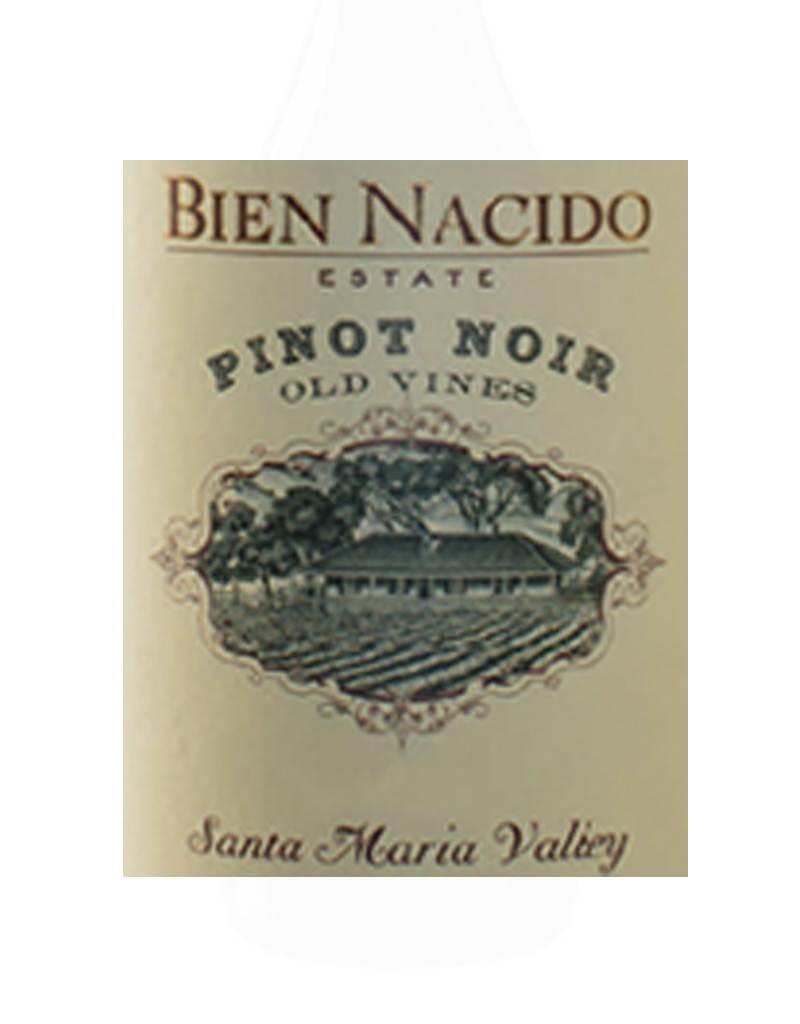 Bien Nacido Estate 2016 Old Vine Bien Nacido Vineyard Pinot Noir, Santa Maria Valley, Santa Barbara, California
