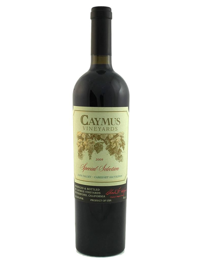 Caymus Caymus 2009 Special Selection, Cabernet Sauvignon