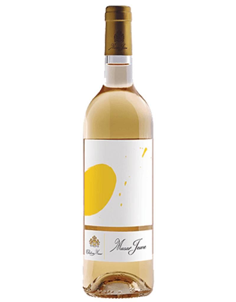 Château Musar 2017 Bekka Valley White Wine, Lebanon