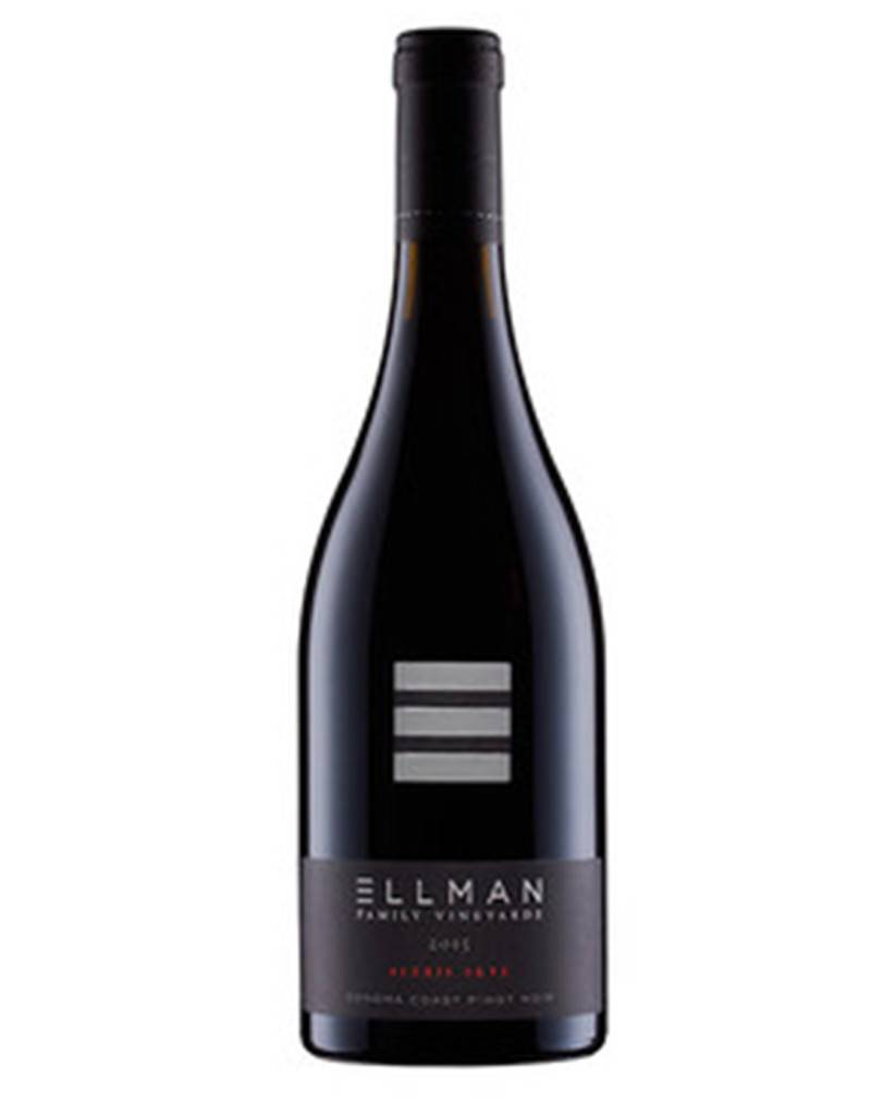 Ellman Family Ellman Family Vineyards 2015 Alexis Skye, Pinot Noir, Sonoma Coast