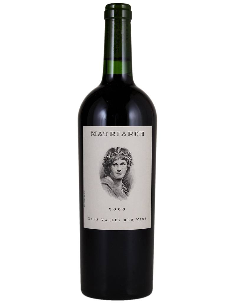 Bond Winery BOND 2006 Estate Matriarch Red Blend, Napa Valley