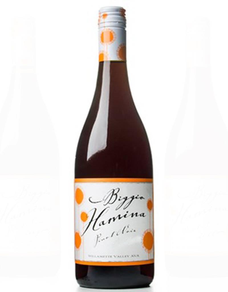 Biggio Hamina 2015 Pinot Noir, Willamette Valley Oregon