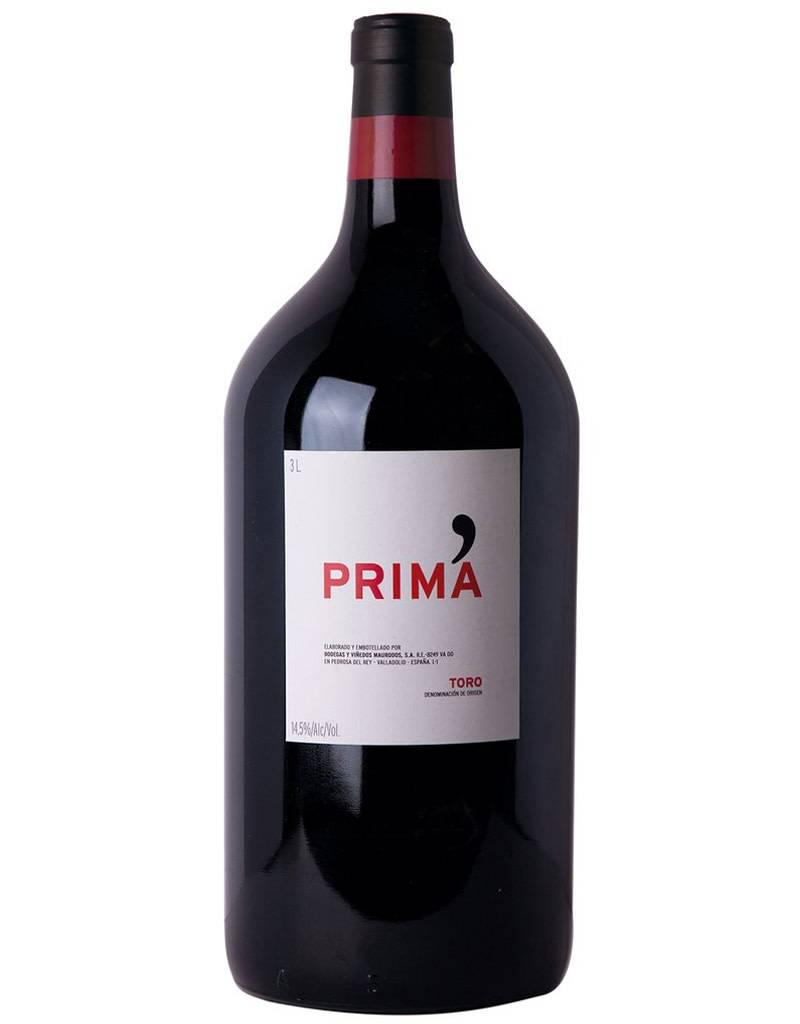 San Roman Bodegas y Vinedos 2011 'Prima', Toro, Spain 3L