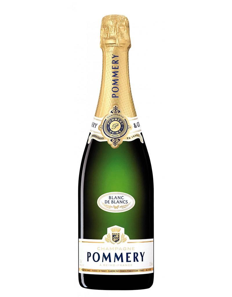 Pommery Champagne Pommery Blanc de Blancs, France