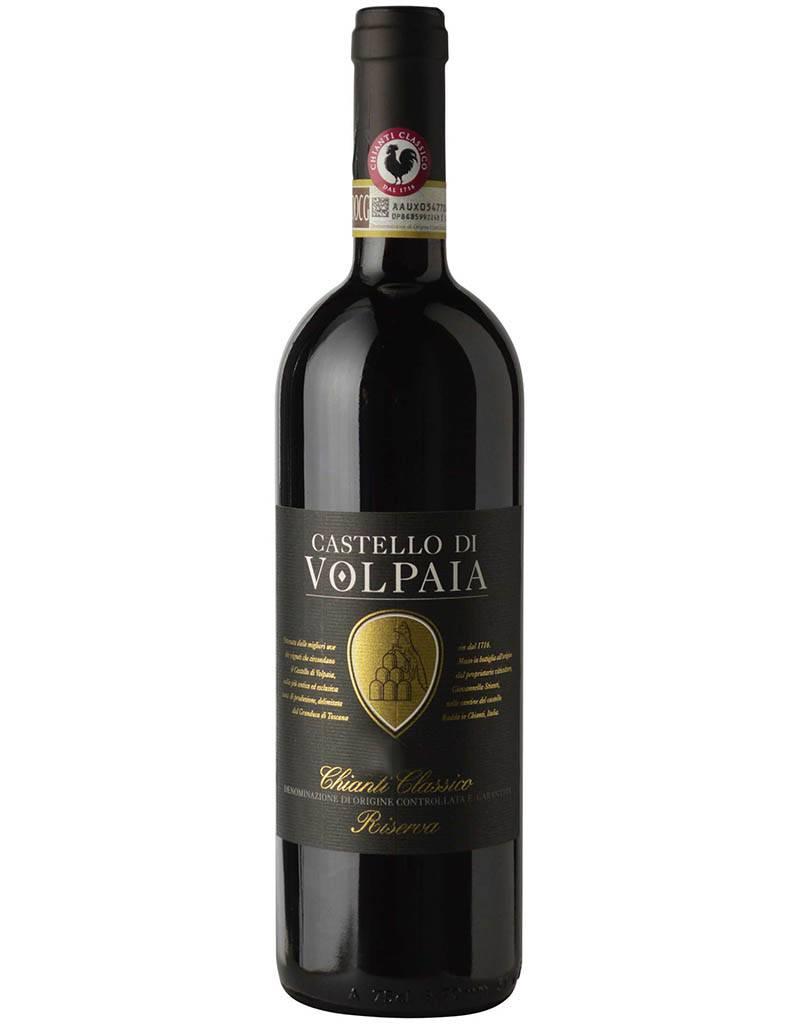 Castello di Volpaia 2015 Chianti Classico Riserva, Italy DOCG