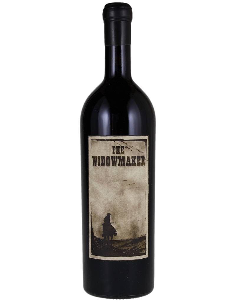 Cayuse Vineyards Cayuse Vineyards 2016 'The Widowmaker', En Chamberlin, Cabernet Sauvignon, Walla Walla Valley, Oregon
