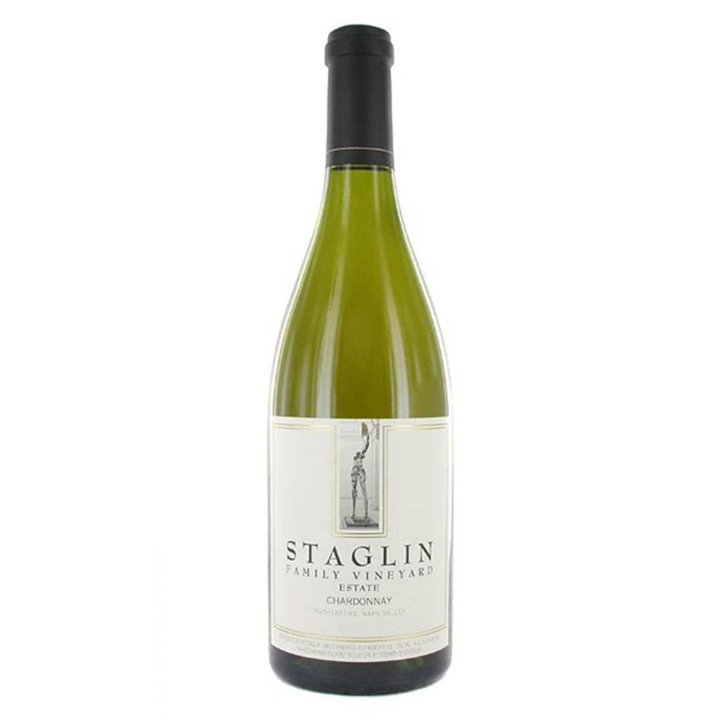 Staglin Family Vineyard Staglin Family Vineyard 2016 Salus, Estate Chardonnay, Rutherford
