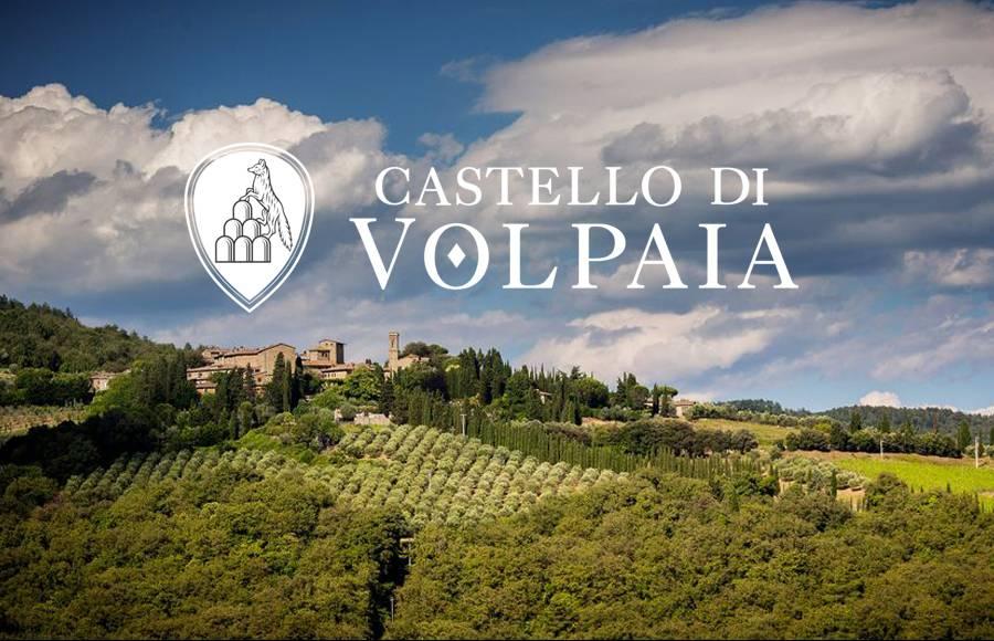 THURSDAY 10 JAN 2019 | Chianti's Castello di Volpaia Tasting Seminar w/ Federica Mascheroni Stianti