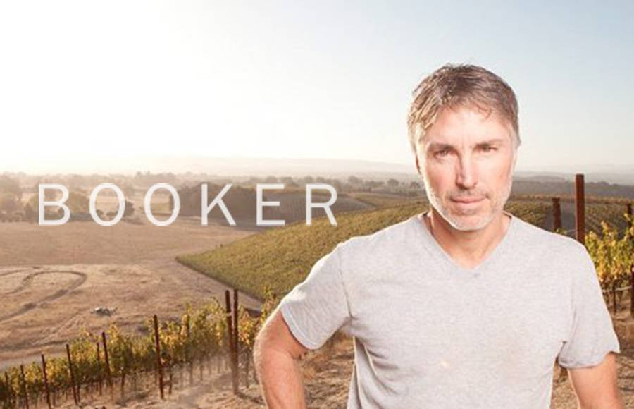 WEDNESDAY 16 JAN 2019 | Paso Robles Booker Wines Tasting  Seminar w/owner and winemaker Eric Jensen