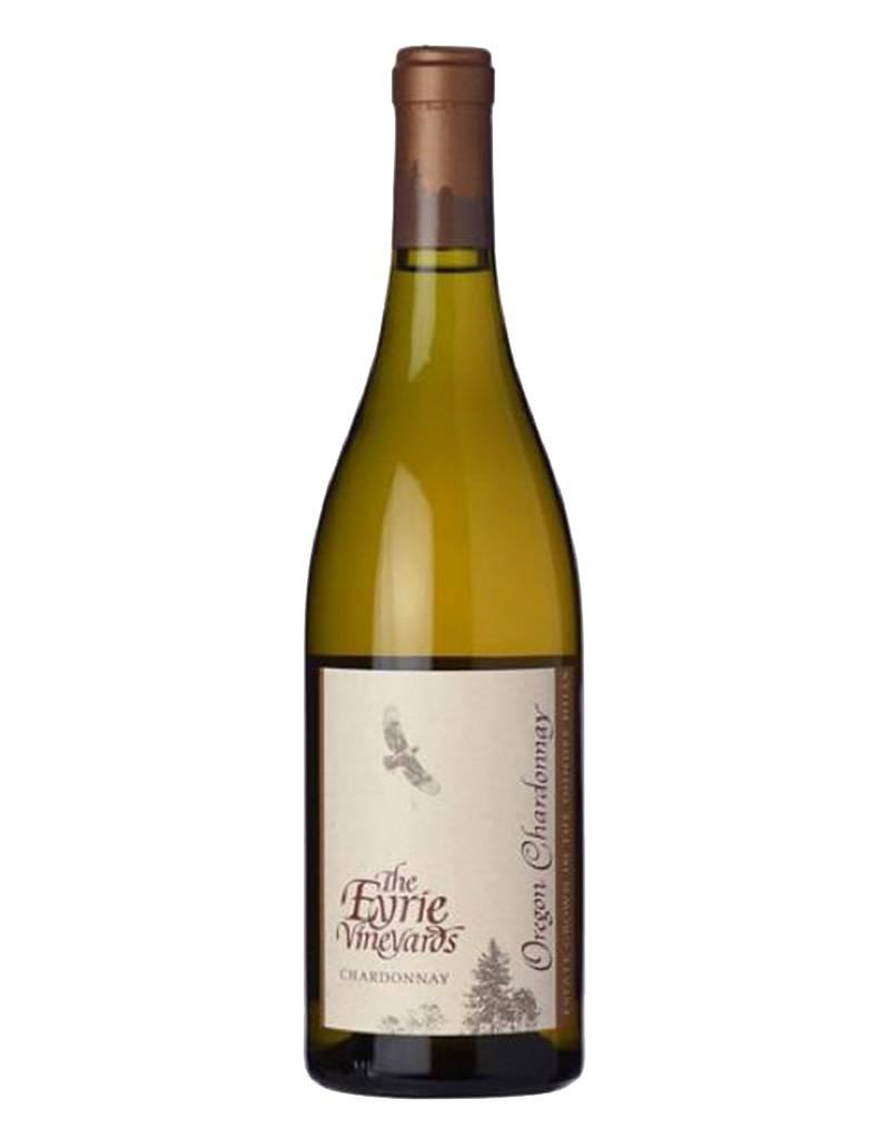 The Eyrie Vineyards 1997 Chardonnay, Dundee Hills, Oregon